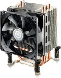 Chłodzenie CPU Cooler Master Hyper TX3i (RR-TX3E-22PK-B1)