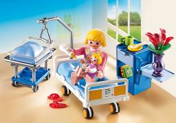 Playmobil Pokój szpitalny (6660)