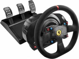 "Thrustmaster Kierownica Ferrari T300 ""Alcantara-Edition"" (4160652)"