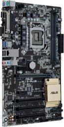 Płyta główna Asus H110-PLUS