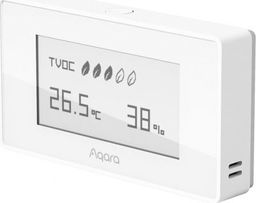 Aqara Aqara TVOC AAQS-S01 Czujnik jakości powietrza