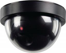 Koenig  Atrapa kamery kopułkowej wewnętrznej (SAS-DUMMYCAM50)