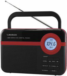 Radio Lauson RD123 cyfrowe