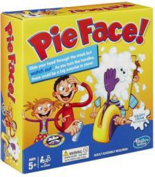 Hasbro Gra Pie Face - (B7063)