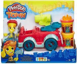 Play-Doh Town Wóz strażacki (B3416)