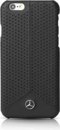 Mercedes etui Hardcase Sony Xperia Z5 (MEHCSZ5PEBK)