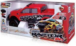 Maisto Ford F150 SVT Raptor 2014
