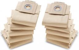 Worek do odkurzacza Karcher Papierowe worki filtracyjne 10szt. (6.904-333.0)