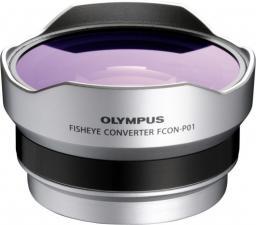 Konwerter Olympus FCON-P01 Fish-Eye dla M. 14-42 II (N4282092)