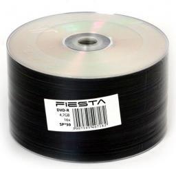 Fiesta DVD-R 4.7 GB 16x 50 sztuk (FD1650-)
