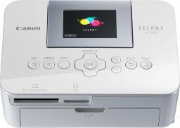 Drukarka fotograficzna Canon SELPHY CP1000 biała (0011C012AA)