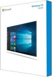 System operacyjny Microsoft Windows HOME 10 DE 32-Bit