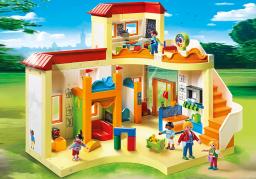 Playmobil Przedszkole