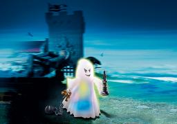 Playmobil duch z oświetleniem LED - (6042)