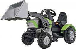 Big Traktor John-XL z podnośnikiem 800056546
