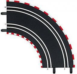 Carrera GO 2x Zakręt 90 Stopni (20061603)