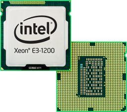Procesor serwerowy Intel Xeon E3-1270 V5 3,6 GHz (Skylake) Socket 1151 tray  (CM8066201921712)