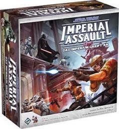 Heidelberger Spieleverlag Star Wars Imperial Assault - wersja niemiecka HEI1300