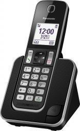 Telefon bezprzewodowy Panasonic KX-TGD310PDB