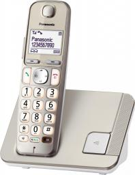 Telefon bezprzewodowy Panasonic KX-TGE 210 PDN