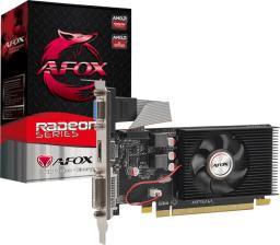 Karta graficzna AFOX Radeon R5 220 2GB GDDR3 (AFR5220-2048D3L4)