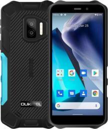 Smartfon Oukitel WP12 4/32GB Dual SIM Czarno-niebieski  (WP12-BE/OL                     )