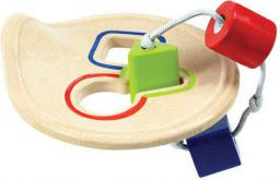 Plan Toys Mój pierwszy sorter od 1 roku (PLTO-5631)