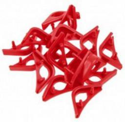 Noctua Podkładki antywibracyjne, 16 sztuk (NA-SAVP1.red)