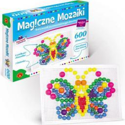 Alexander Magiczne Mozaiki 0664