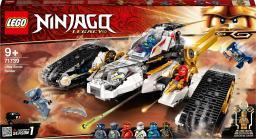 LEGO Ninjago Pojazd ultradźwiękowy (71739)