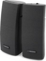 Głośniki komputerowe Esperanza EP120 Alto (5901299911594)