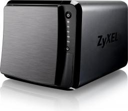 Serwer plików Zyxel NAS542 4-Bay (NAS542-EU0101F)
