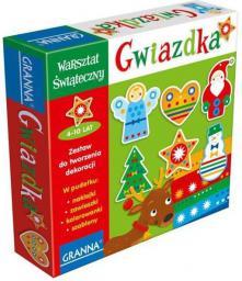 Granna Gra Warsztat gwiazdka (00258)