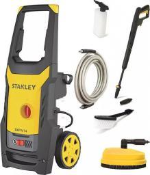 Myjka ciśnieniowa Stanley 1400w 110bar 390/h + akcesoria (SXPW14PE)