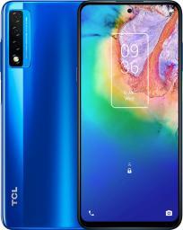 Smartfon TCL 20 5G 128 GB Dual SIM Niebieski  (T781HN)