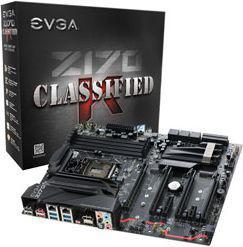 Płyta główna EVGA Z170 Classified K (142-SS-E178-K6)