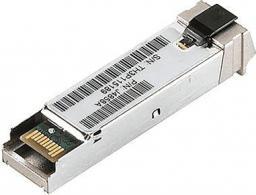 Moduł Repotec SFP modul 1000Base-LX, 10km (SM, LC), HP compatible (JD119B) - XL-MGB-LXv2-J4859C