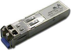 Moduł Repotec 1000Base-LX, 20km, WDM, TX1550nm/RX1310nm- XL-MGB-LXB-LCv2
