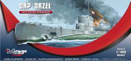 Mirage Okręt podwodny ORP Orzeł 1939 (400407)