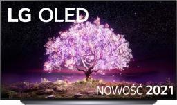 Telewizor LG OLED48C11LB OLED 48'' 4K Ultra HD WebOS 6.0