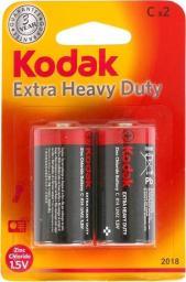 Kodak Bateria Extra Heavy Duty C / R14 2700mAh 2szt.