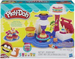 Hasbro Play-Doh Ciasteczkowe przyjęcie - B3399