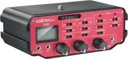 Walimex Audioadapter 107 XLR, adapter ze wzmacniaczem (21031)