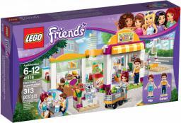 Lego Friends Supermarket w Heartlake (41118)