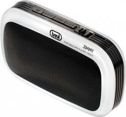 Radio Trevi RS 745 Jimmy USB, Czarno-białe (22481)
