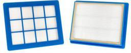Invest Filtr wylotowy HEPA H13 typ 5000.0050K do odkurzaczy Zelmer (5000.0050K)