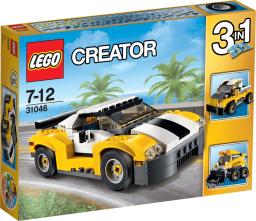 Lego Creator Szybki Samochód 31046