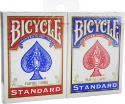 Bicycle 2pack Standard Index Rider Back 1001781
