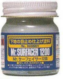 Mr.Hobby Mr.Surfacer 1200 40ml SF286