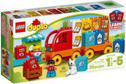 Lego DUPLO Moja pierwsza ciężarówka 10818